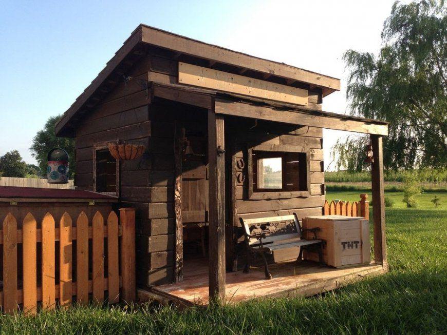 Holzhaus Selber Bauen Attraktiv Auf Kreative Deko Ideen Für Mini von Holzhaus Zum Selber Bauen Bild
