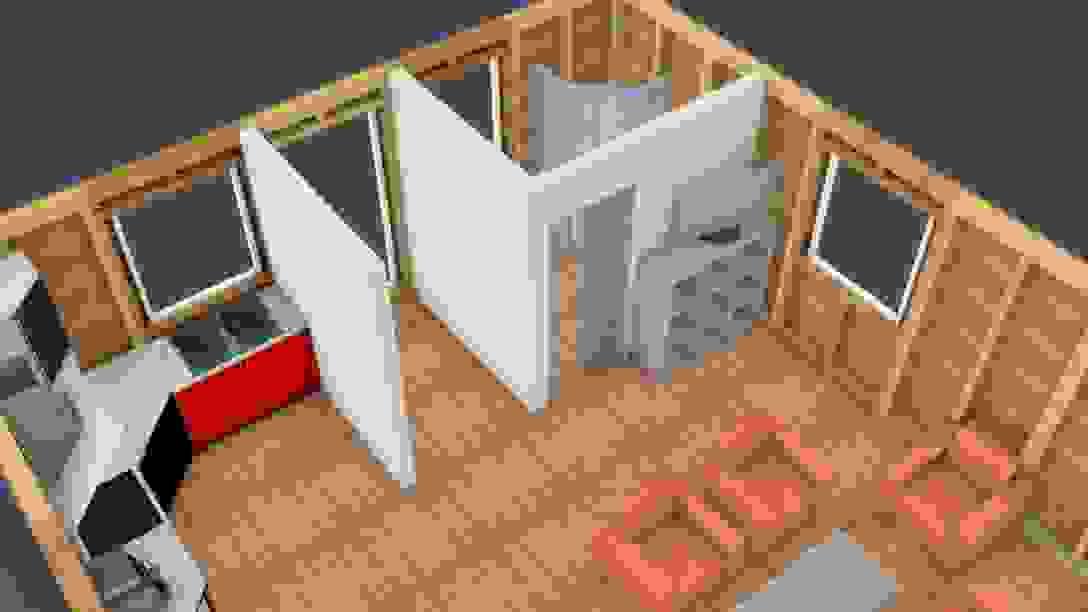 Holzhaus Selber Bauen Blockhaus Selber Bauen Gartenhaus Ist Frisch von Holzhaus Zum Selber Bauen Bild