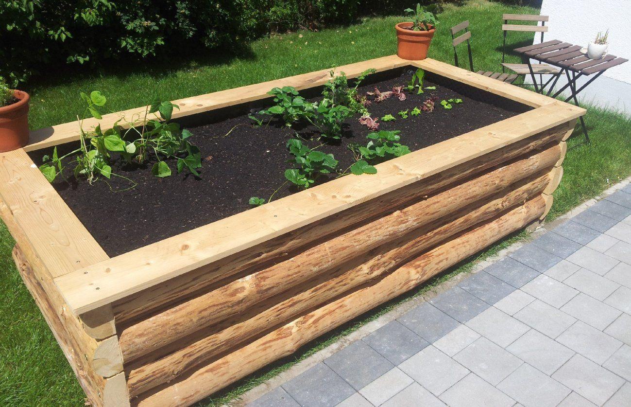 Holzkasten Selber Bauen Sv56 Hitoiro Avec Blumenkübel Aus Holz von Pflanzkübel Aus Holz Selber Bauen Bild