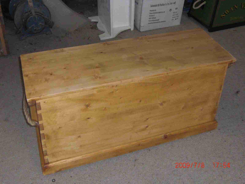 Holzkisten Mit Deckel Perfect Deckel X X Cm Fr Holzkiste Buche von Spielzeugkiste Holz Mit Deckel Photo