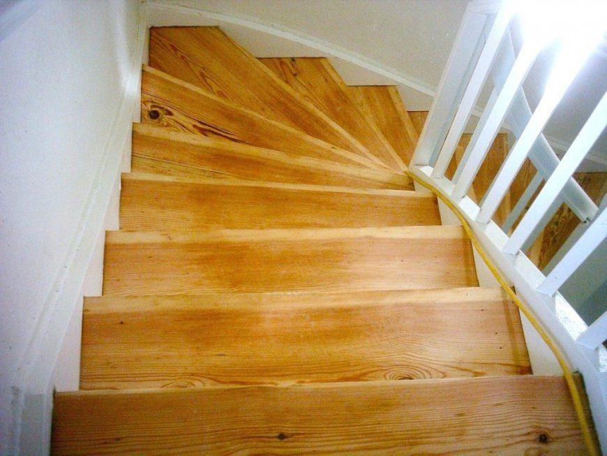 Holztreppe Abschleifen Treppe Und Versiegeln Kosten Holztreppen Neu von Holztreppe Abschleifen Und Neu Lackieren Bild