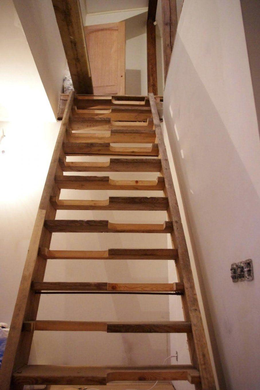 Holztreppe Rutschfest Machen Affordable Hafa Treppen Frisch Alte von Alte Holztreppe Neu Gestalten Bild