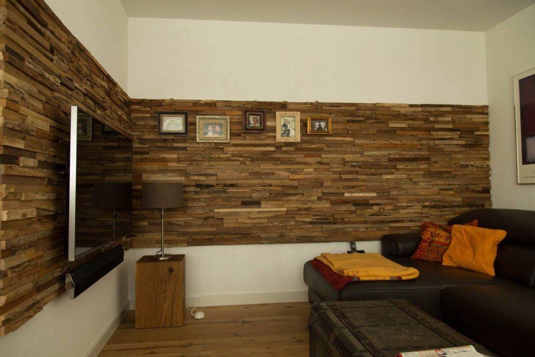 Fantastisch Holzwand Wohnzimmer Selber Messe Holzwand Wohnzimmer Selber Bauen Von Holzwand  Wohnzimmer Selber Bauen Photo
