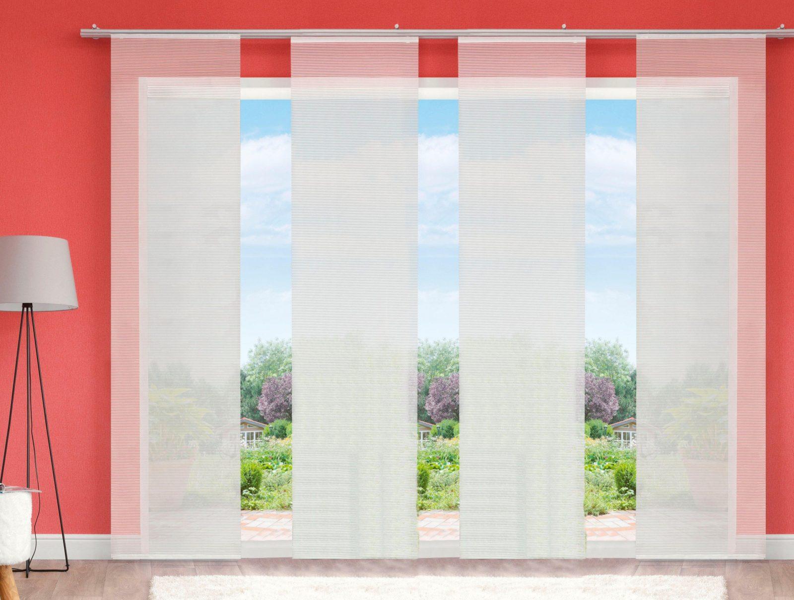 Home Wohnideen Raffrollo Aturina Mit Hakenaufhangung Ohne Bohren von Otto Raffrollo Ohne Bohren Photo