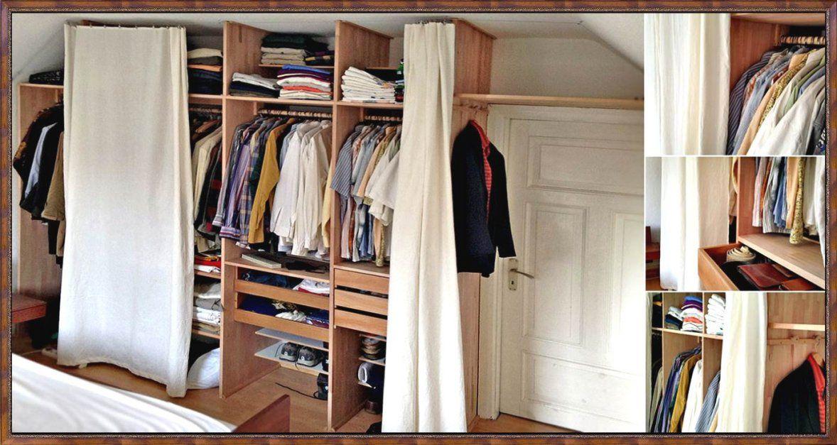 Homey Ideas Kleiderschrank Selber Bauen Mit Vorhang Glänzend Schrank von Vorhang Kleiderschrank Selber Bauen Bild
