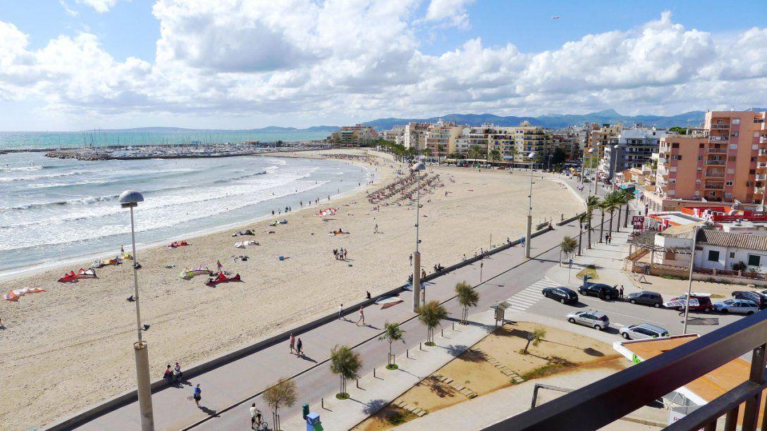 Hotel El Cid * * * *  Can Pastilla  Hejatours von Hotel Playa In Can Pastilla Bild