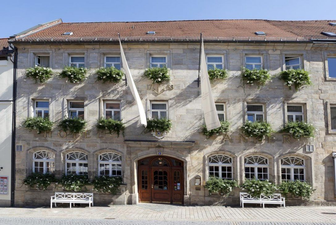 Hotel Goldener Anker (Deutschland Bayreuth)  Booking von Gasthof Goldener Löwe Bayreuth Photo