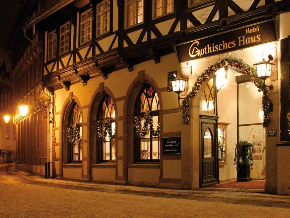 Hotel Gothisches Haus (Duitsland Wernigerode)  Booking von Hotel Gothisches Haus Wernigerode Bild