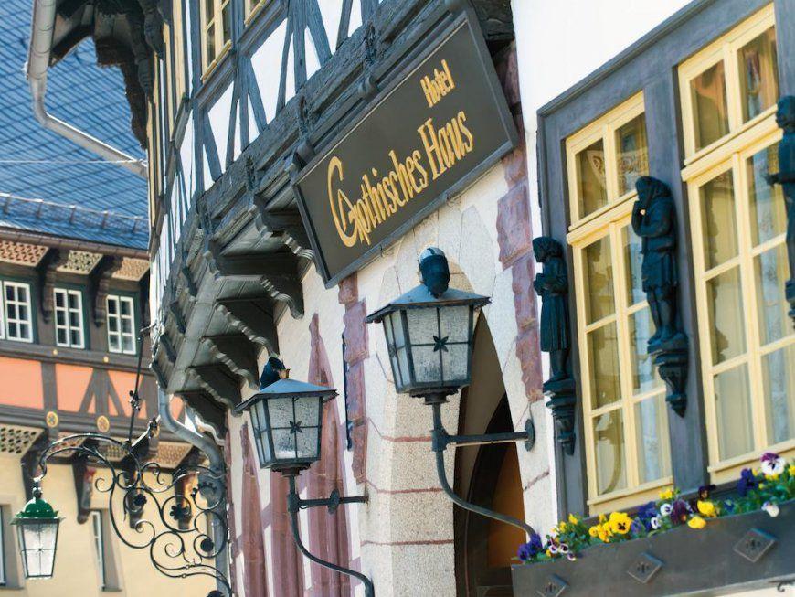 Hotel Gothisches Haus (Duitsland Wernigerode)  Booking von Hotel Gothisches Haus Wernigerode Photo