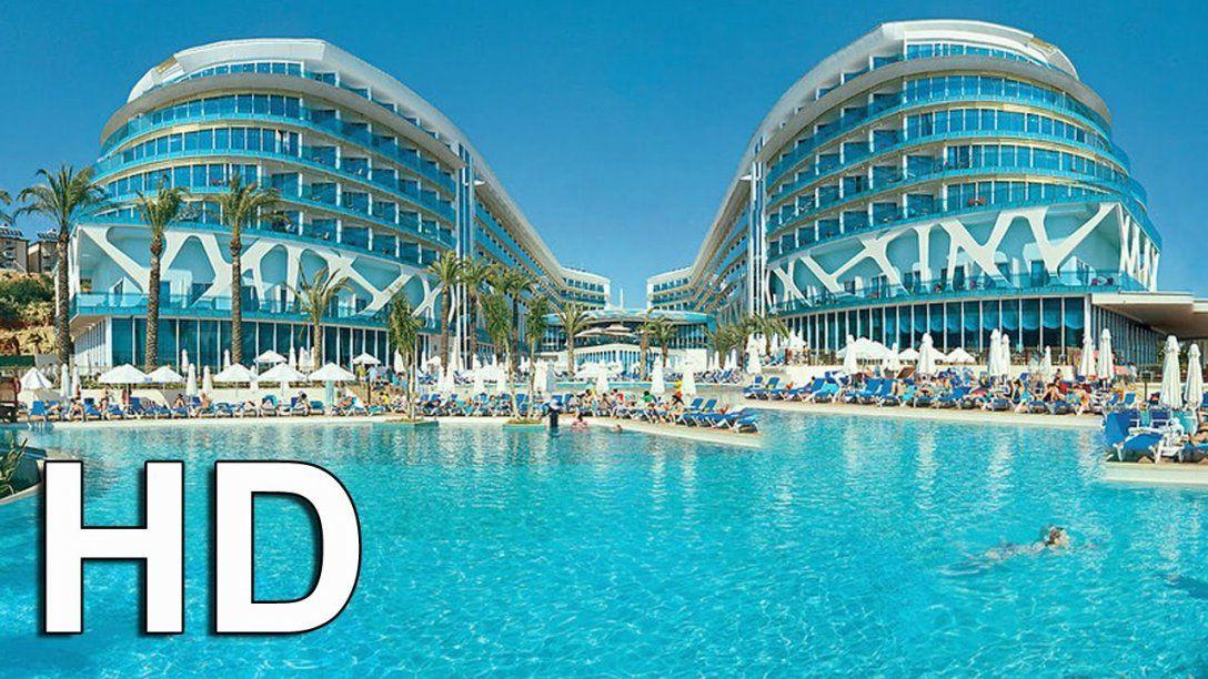 Hotel Vikingen Infinity Resort & Spa Alanya Türkei  Youtube von Vikingen Infinity Resort & Spa Bilder Bild