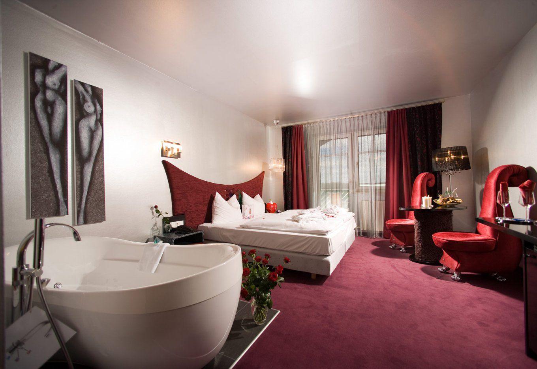 Hotelr  Best Hotel Deal Site von Maiers Kuschelhotel Loipersdorf Deluxe Bild