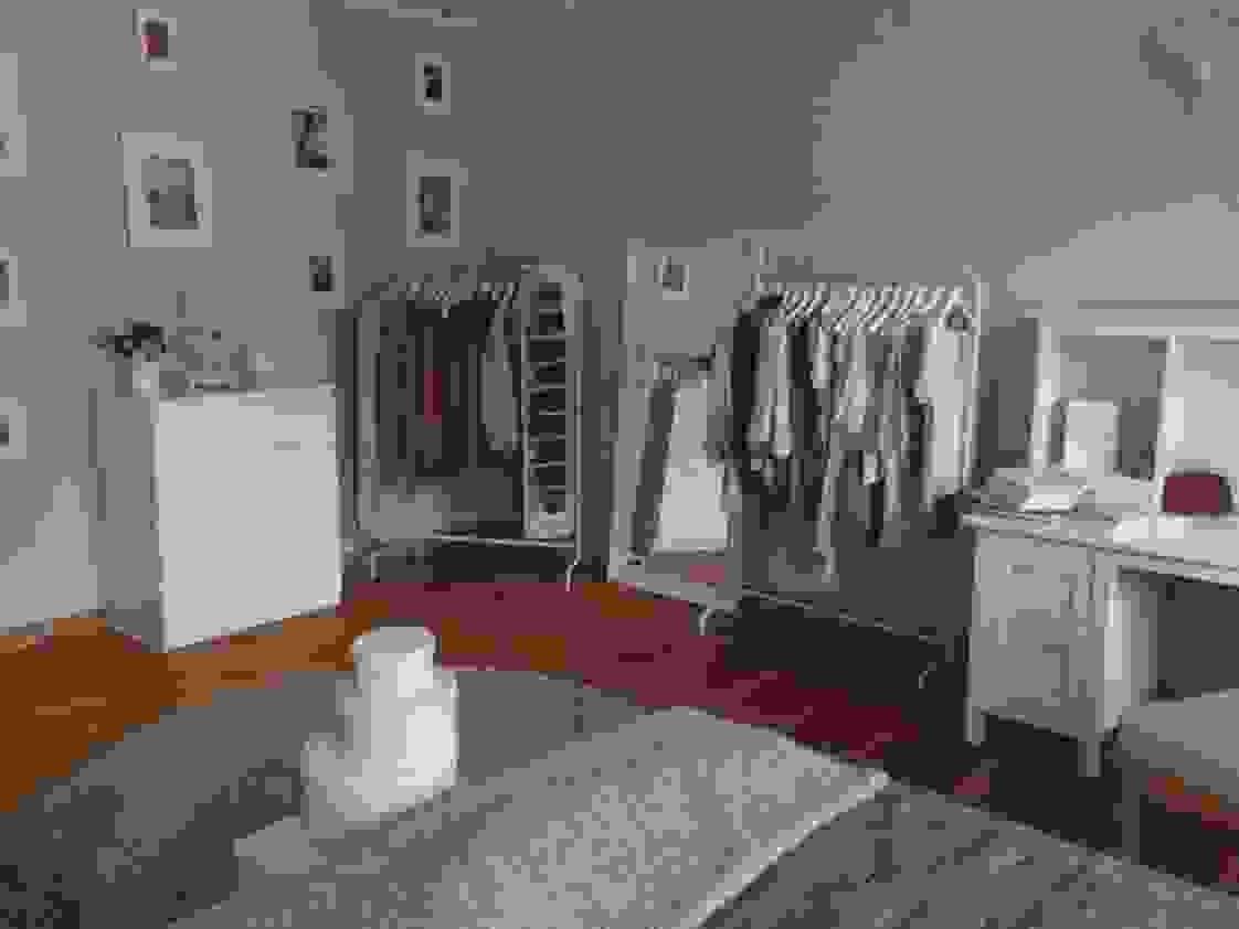 Ideen 1 Zimmer Wohnung Einrichten Einzigartig  Companism von 1 Zimmer Wohnung Dekorieren Photo