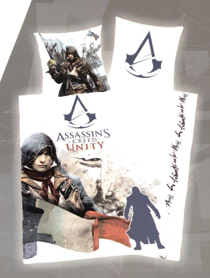 Ideen Assassins Creed Bettwäsche Und Bezaubernde Herding Kampf 135X von Assassins Creed Bettwäsche Bild
