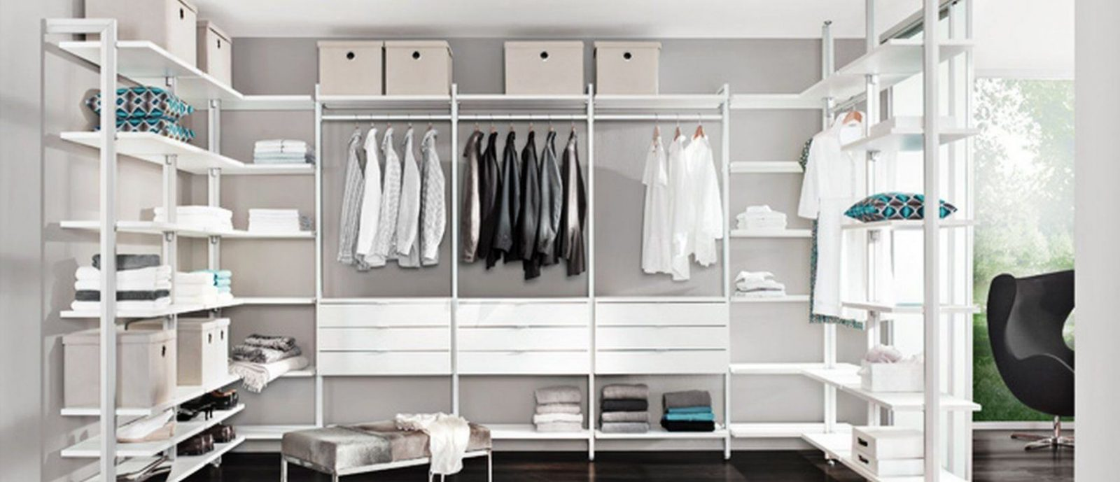 Ideen Begehbarer Kleiderschrank Neu Begehbarer Kleiderschrank Ideen von Begehbarer Kleiderschrank Mit Vorhang Photo