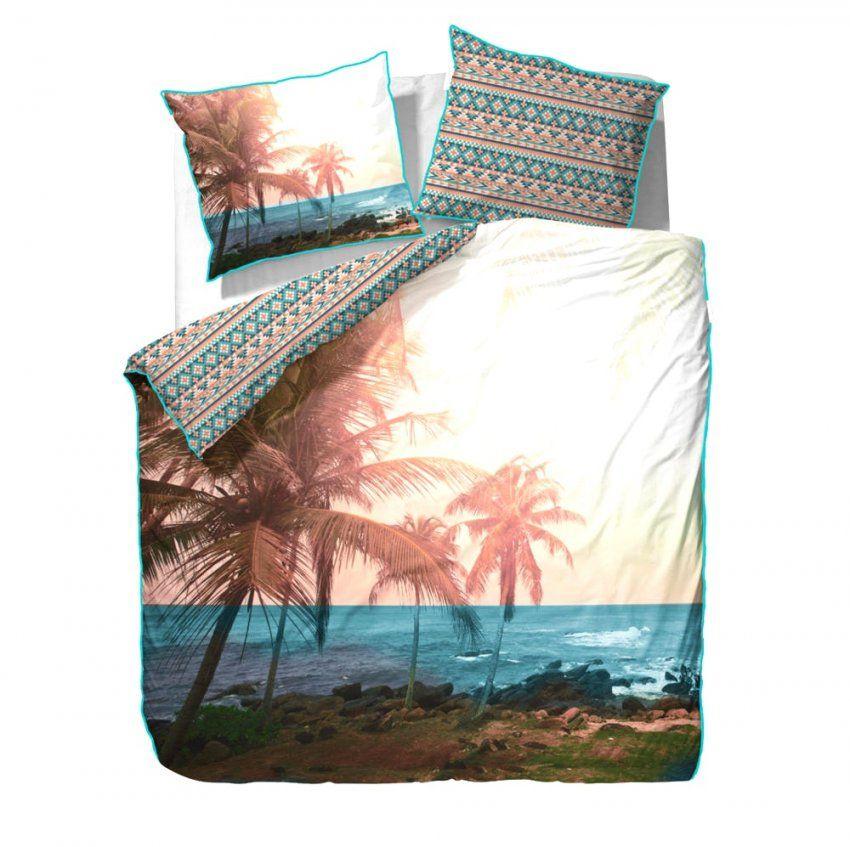 Ideen Bettwäsche Palmen Und Angenehme Strand Home Image Bettwasche von Bettwäsche Palmen Motiv Photo