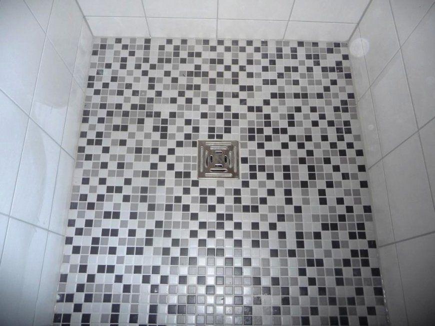 Ideen  Ehrfürchtiges Badezimmer Fliesen Mosaik Dusche Fishzero von Mosaik Fliesen Dusche Reinigen Bild