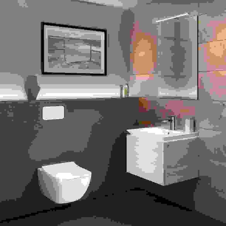 Ideen Fr Gste Wc Gestaltung Dekoration Von Gäste Wc Gestaltung von Gäste Wc Gestaltung Beispiele Photo