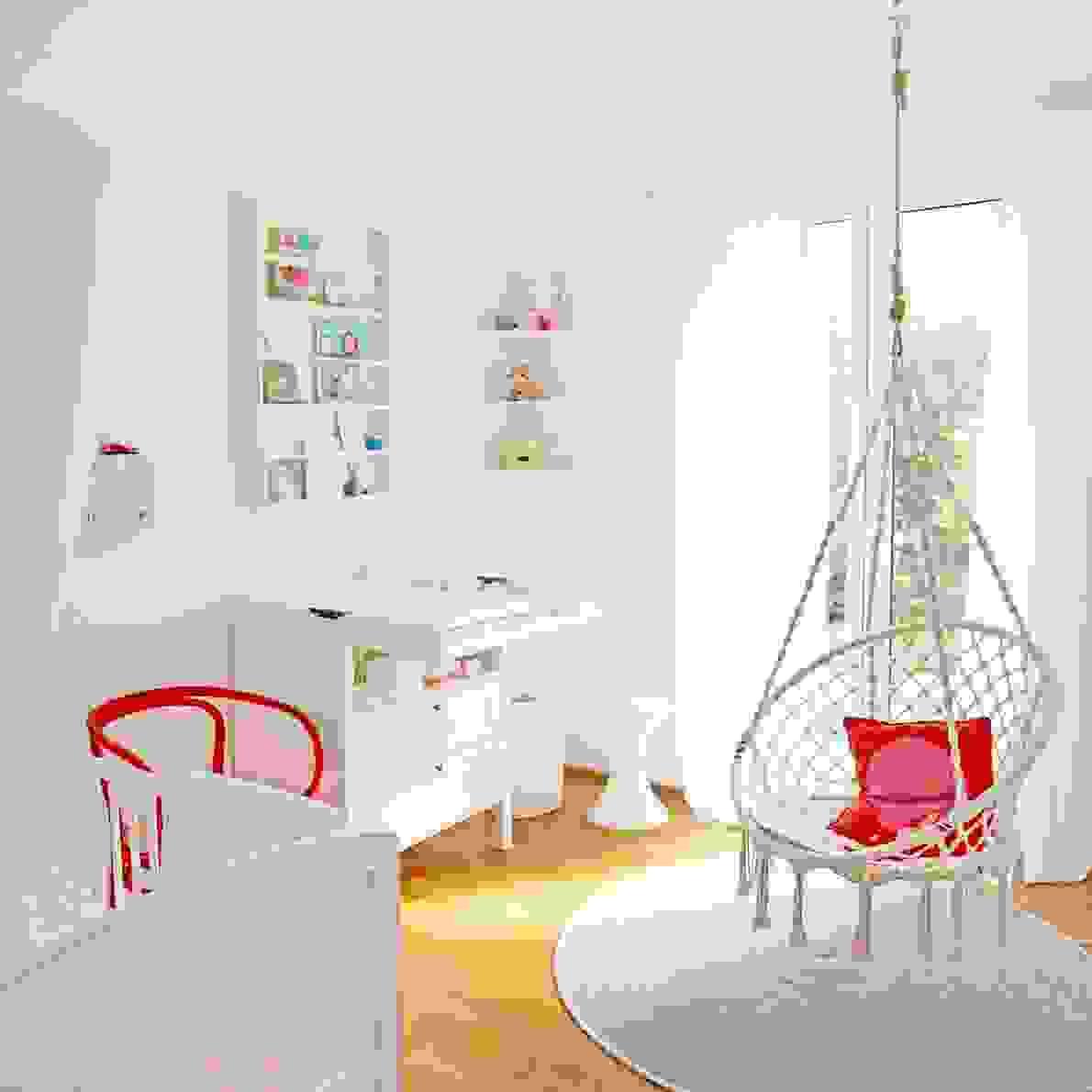 Ideen Für Das Ikea Stuva Kinderzimmer Einrichtungssystem von Kleines ...