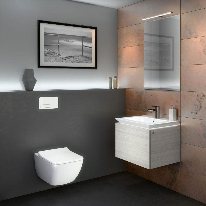 Ideen Fürs Gästewc  Bauemotion von Gäste Wc Ideen Bilder Photo