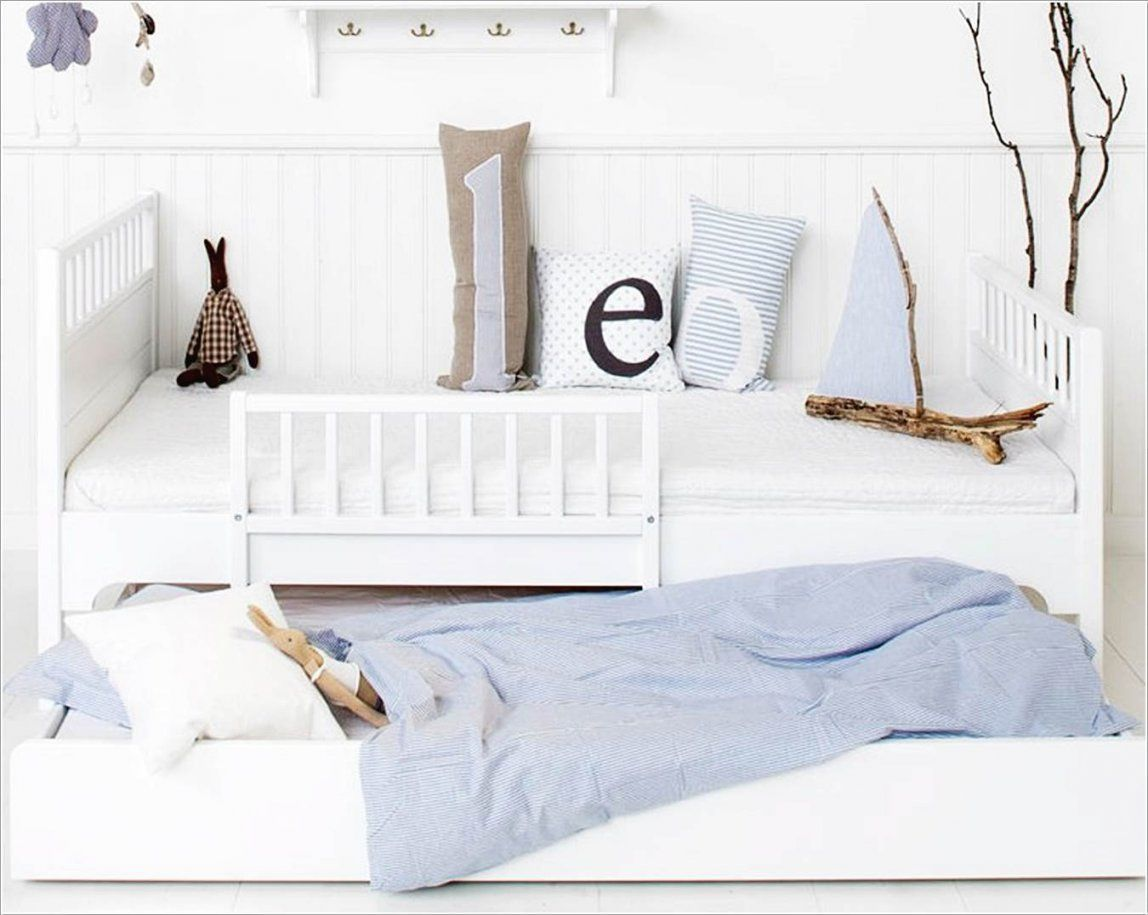 Ideen Kinderbett Gästebett Und Gute Mit Für Zuhause Kinderbetten von Kinderbett Mit Gästebett Ikea Bild