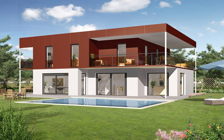Ideen Kleines Haus Modern Bauen Minecraft Modernes Haus Bauen 3 Avec von Minecraft Modernes Haus Bauen Anleitung Photo