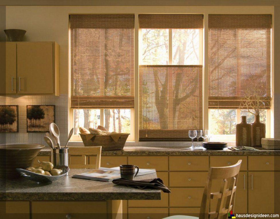 Ideen Küchenfenster Gardine  Haus Design Ideen von Küchenfenster Gardinen Ideen Bild