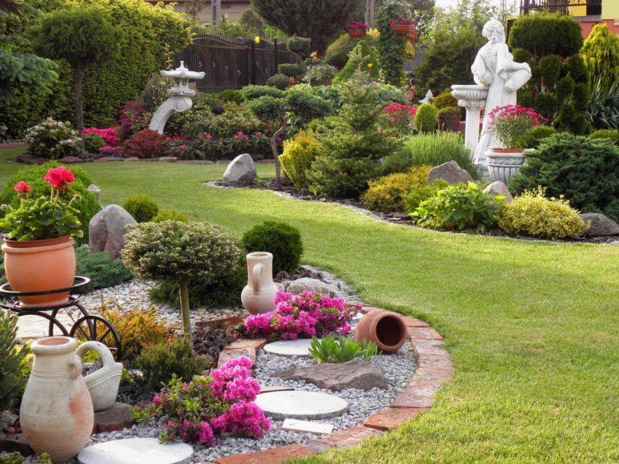 Ideen Und Innenarchitektur Gartenideen Fur Wenig Geld Für On von Gartenideen Für Wenig Geld Bild