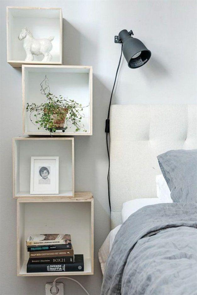 Ideen Zum Selbermachen Wohnung Wohnzimmer Dekoideen Selber Machen von Coole Deko Für Die Wohnung Bild