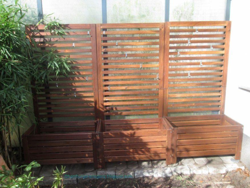 Ikea Balkon Sichtschutz  Möbel Ideen 2018 von Balkon Sichtschutz Bambus Ikea Bild