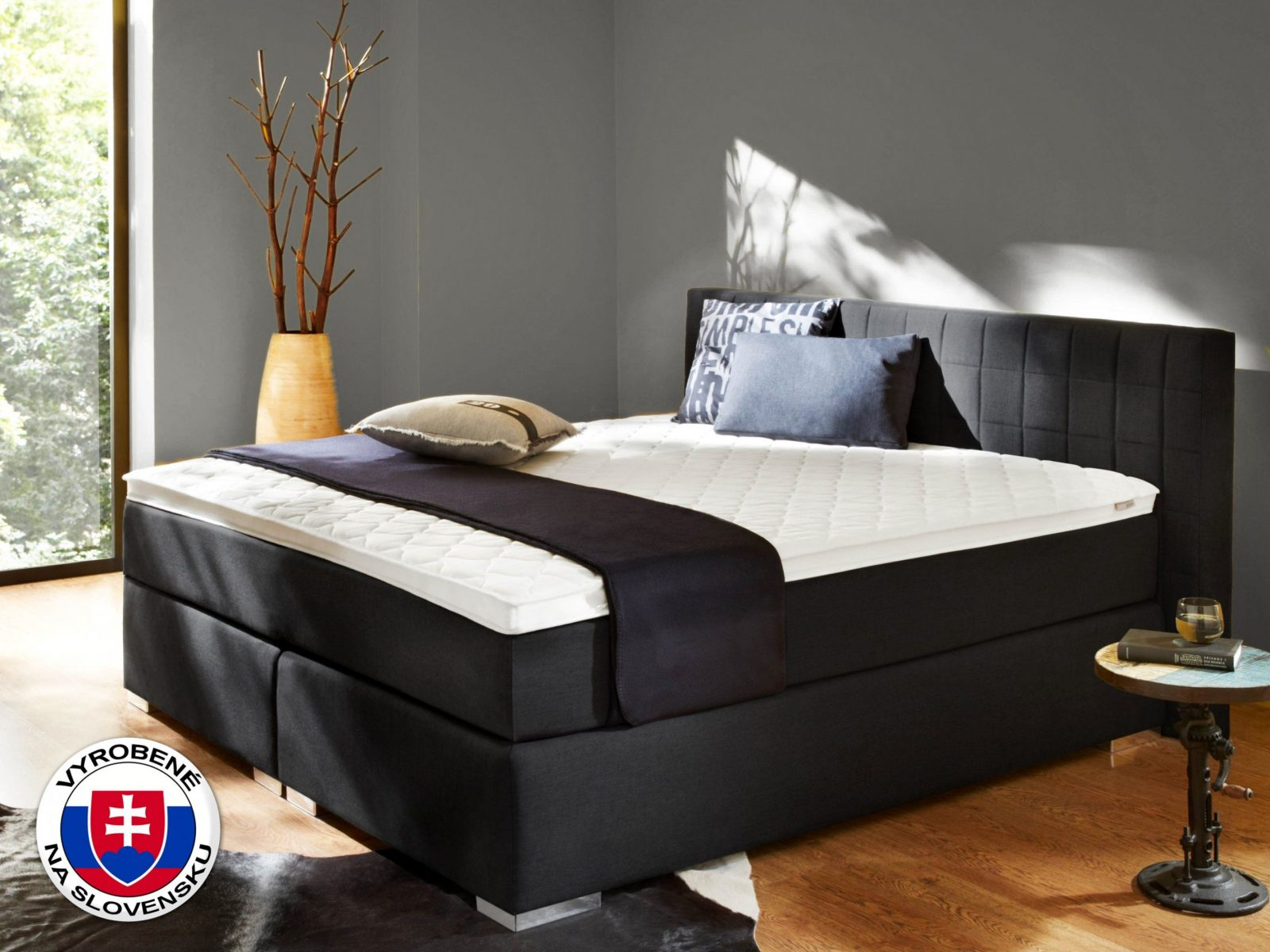 ikea boxspring bett 11 35 inspirierend esposa. Black Bedroom Furniture Sets. Home Design Ideas