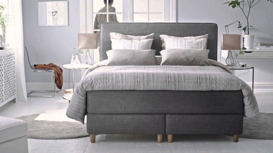 mj lvik boxspring h v g stevigtuddal beige 160x200 cm ikea von ikea boxspringbett mj lvik test. Black Bedroom Furniture Sets. Home Design Ideas