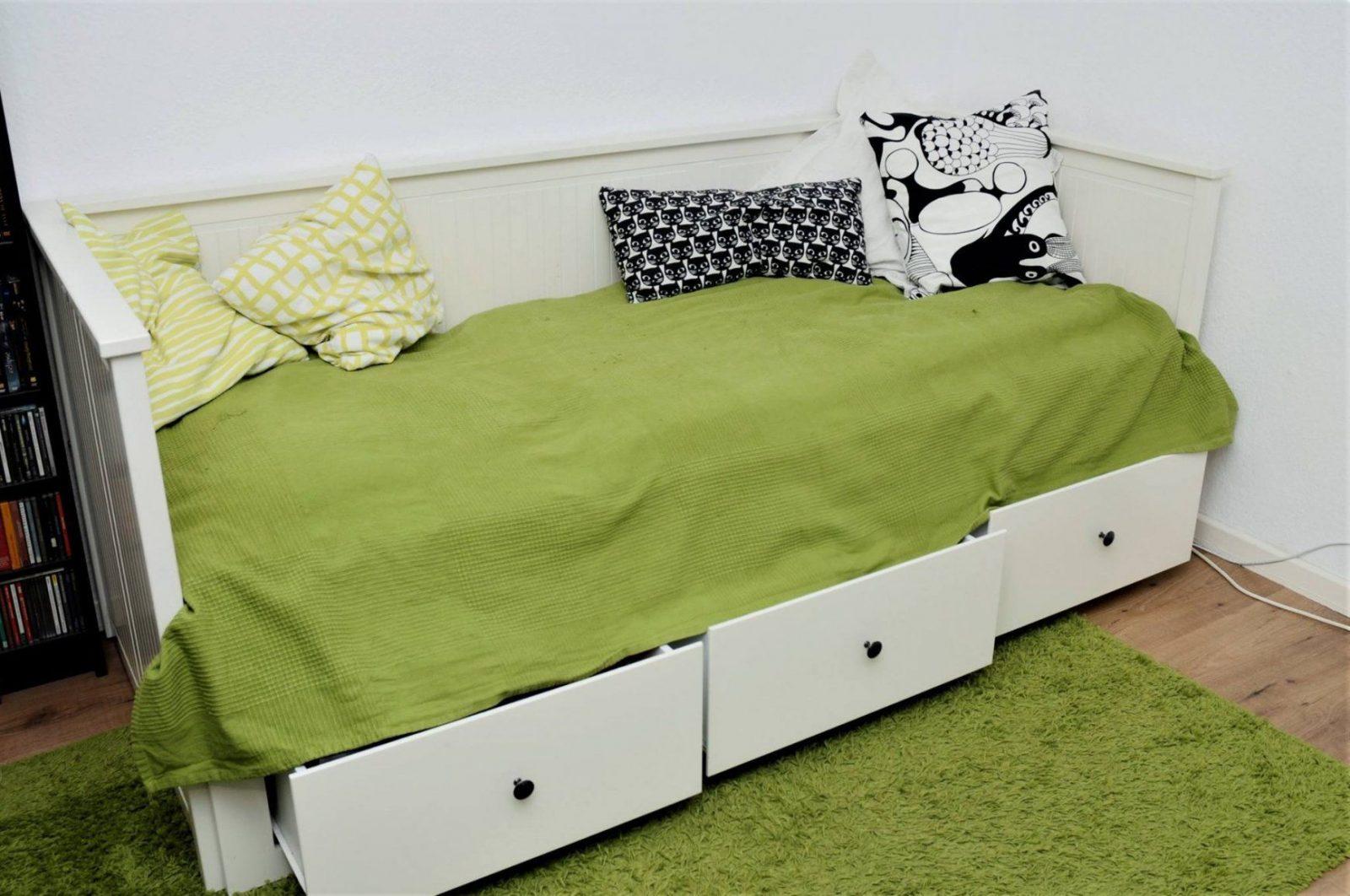 25 awesome ikea hemnes bett ausziehbar pics von ikea. Black Bedroom Furniture Sets. Home Design Ideas