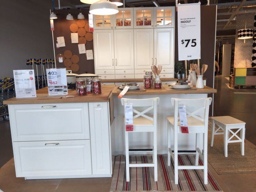 Ikea Kitchen Metod Bodbyn  Kuchnia  Pinterest  Kitchens von Ikea Küche Metod Bodbyn Photo