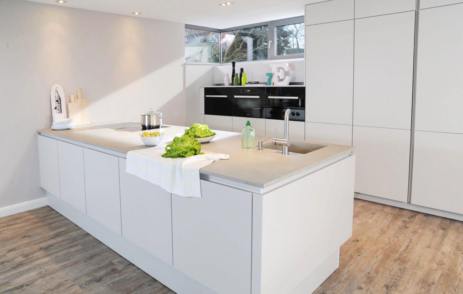 Ikea Küche Beige – Interior Design Ideen Architektur Und von Ikea Küche Veddinge Grau Bild