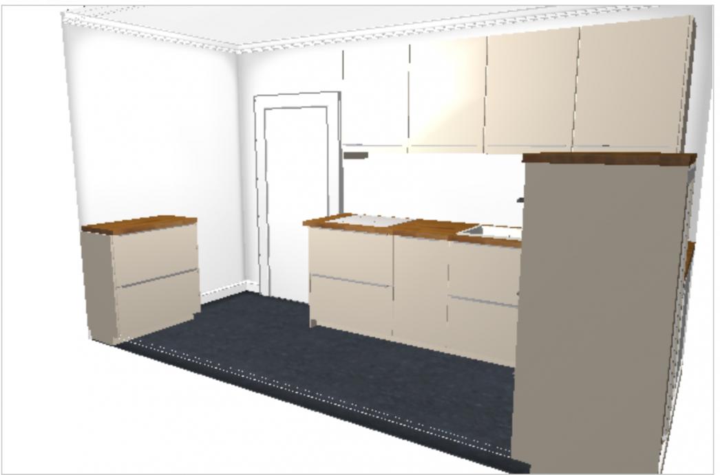 ikea k che metodplan mich bitte selbst dreiraumhaus von faktum und metod kombinieren bild haus. Black Bedroom Furniture Sets. Home Design Ideas