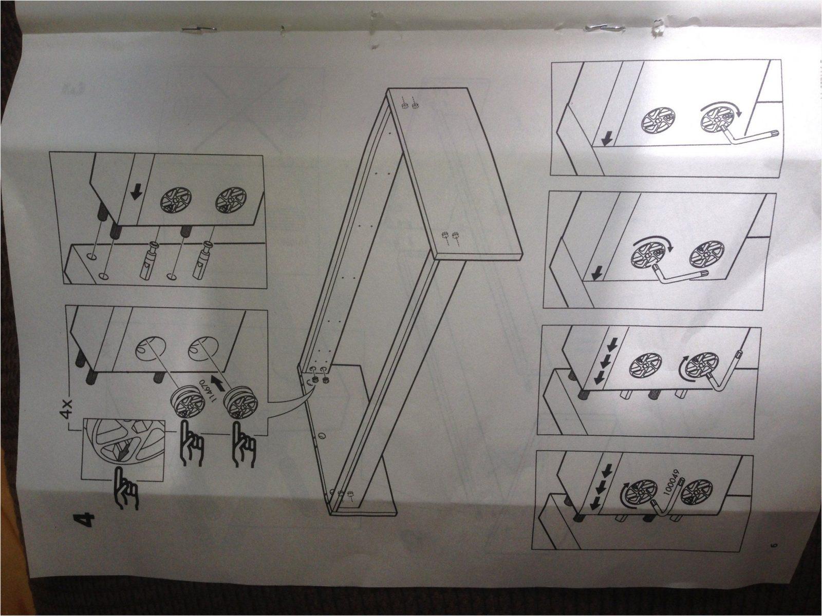Ikea Malm Bett Anleitung Bild Das Sieht Elegantes 1mcontrol Von Ikea