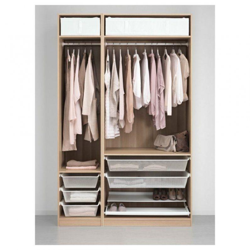 Ikea Pax Kleiderschrank Ohne Türen  Deko Ideen von Pax System Ohne Türen Photo