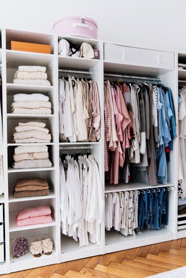 Ikea Pax Schrank Selber Zusammenstellen Und Hervorragend Selbst von Kleiderschrank Selber Zusammenstellen Ikea Bild