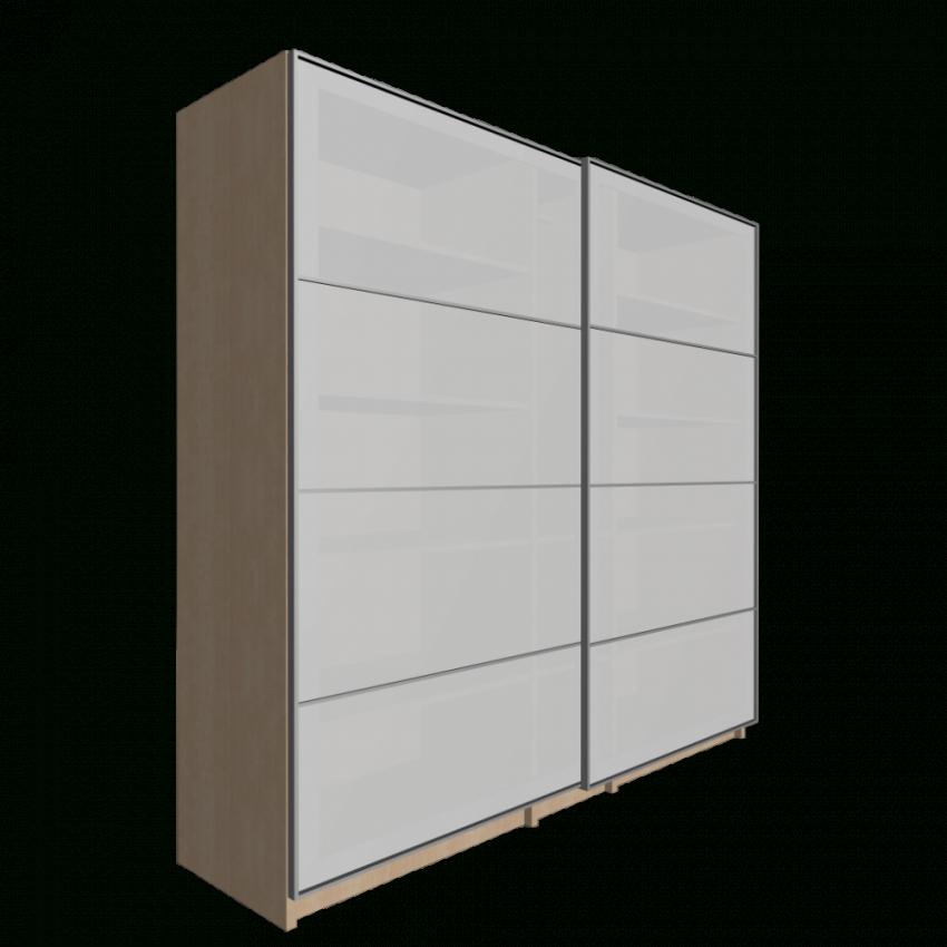 Ikea Schrank Weiß Schiebetüren Von Ikea Küchenschrank Mit