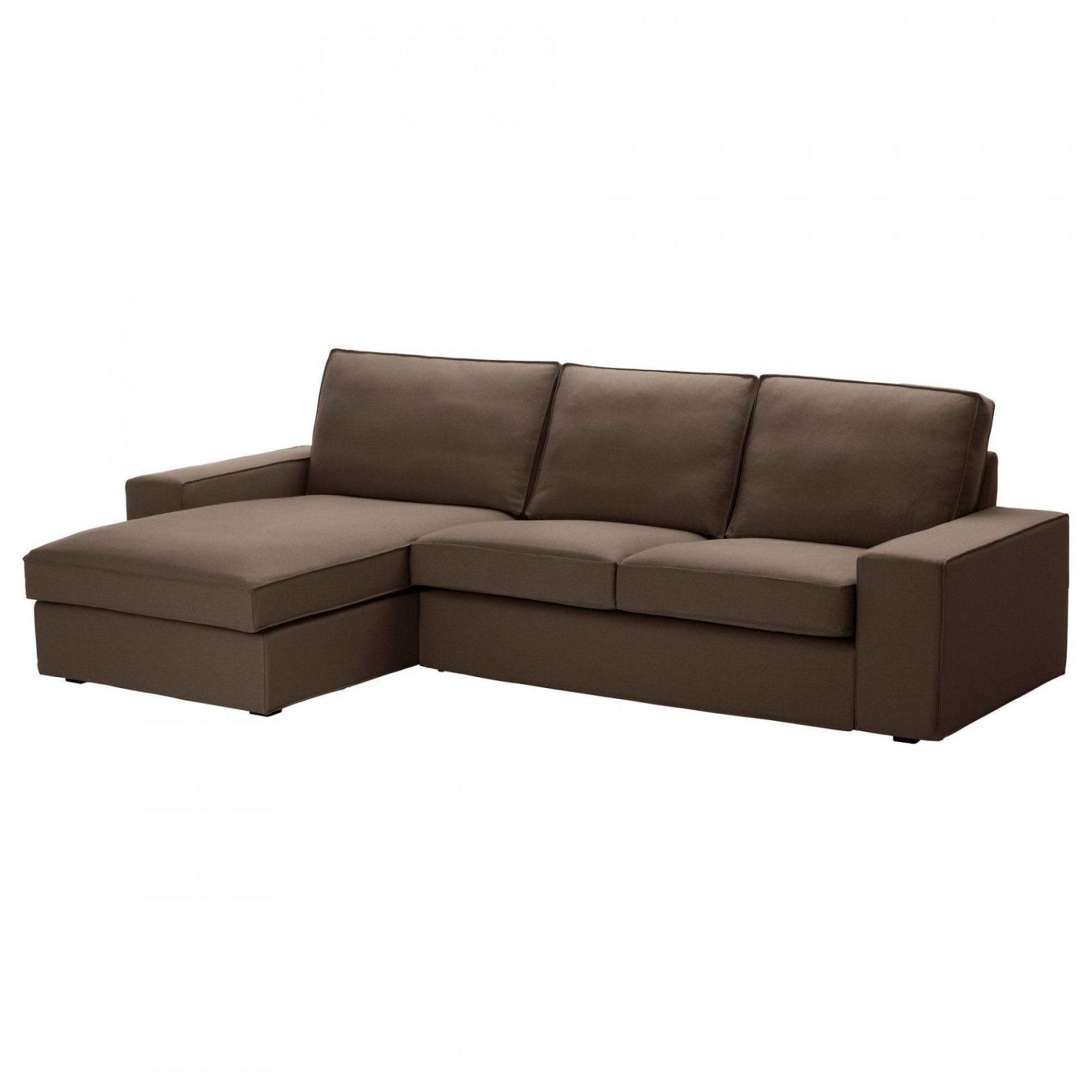 Ikea Sofa Mit Schlaffunktion Kivik 2 Seter Sofa Og Sjeselong von Ikea Sofa Mit Schlaffunktion Bild