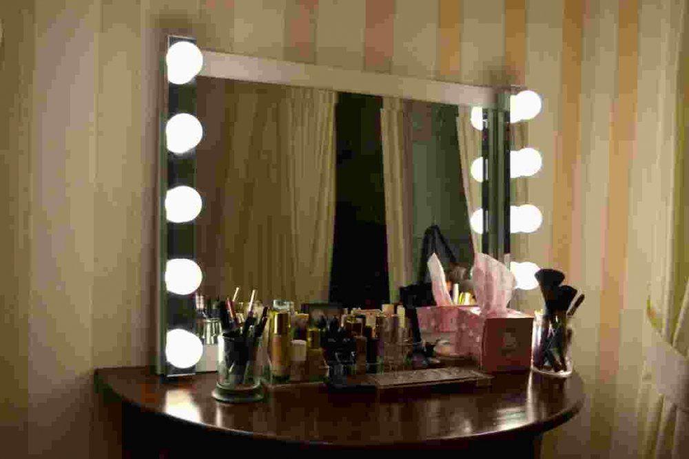 Ikea Spiegel Mit Licht Neu Beleuchteter Spiegel Badezimmer von Spiegel Mit Beleuchtung Ikea Bild