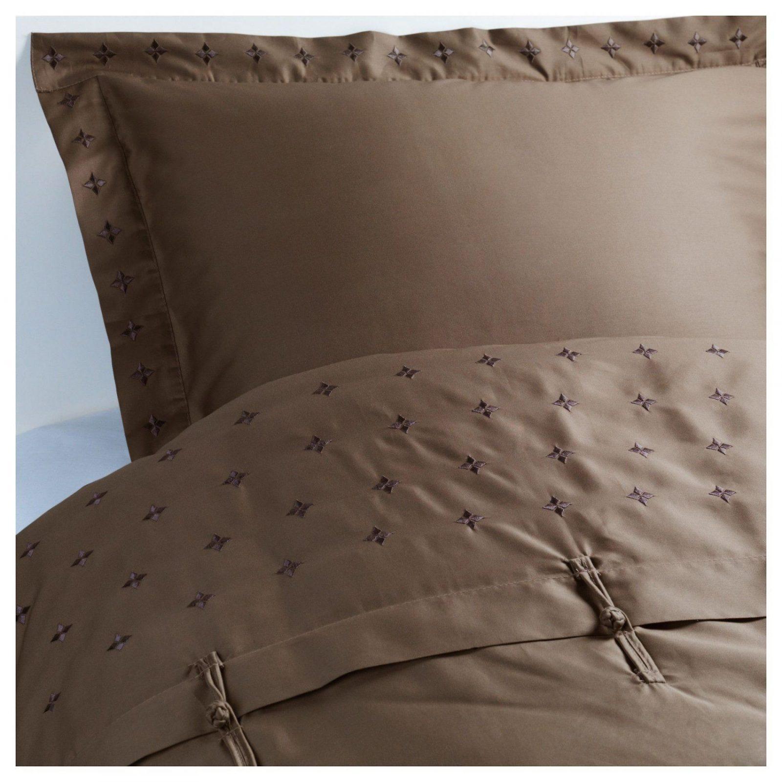 Ikea  Vinranka Bettwäscheset 3Teilig 240X22080X80 Cm  Die von Bettwäsche 240X220 Ikea Photo