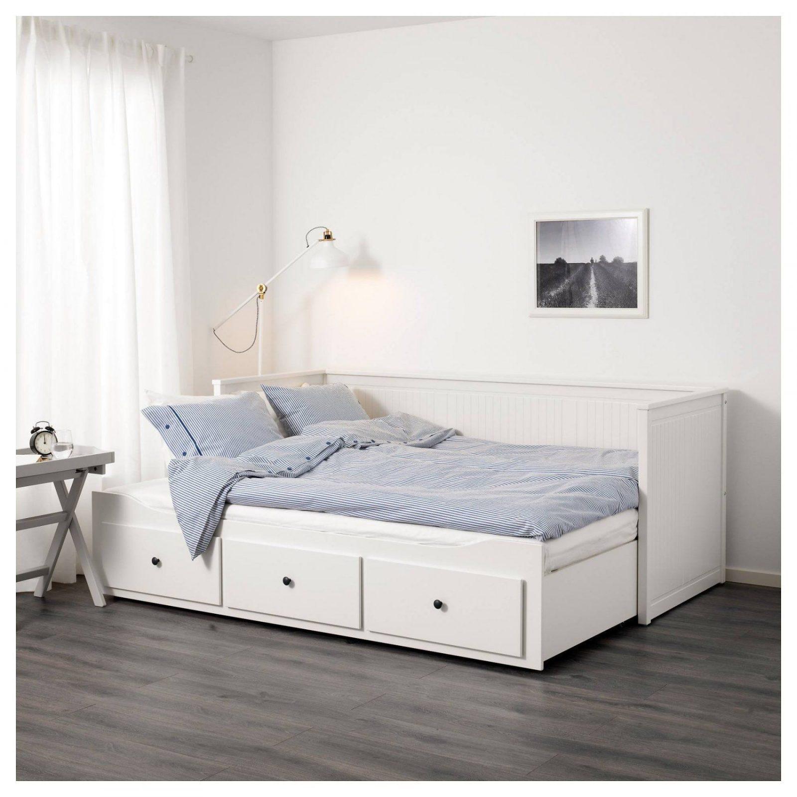 Ikea Weisses Bett Atemberaubend Inspiration Über Ikea Weisses Bett Von Ikea  Hemnes Tagesbett Bewertung Photo
