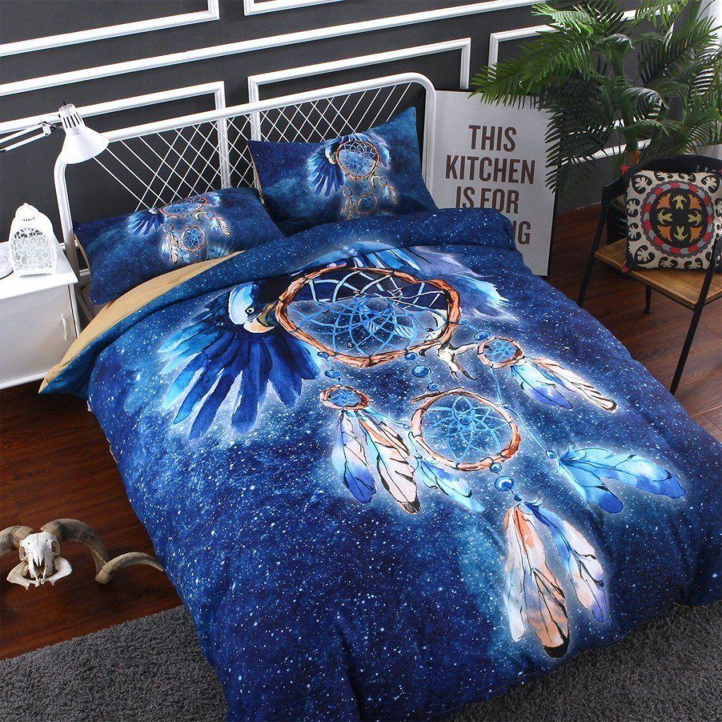 Immigoo Bettwäscheset Bettbezug 200 X 230 Cm + 2 Kissenbezug 50 X von Bettwäsche 2 X 2 M Bild