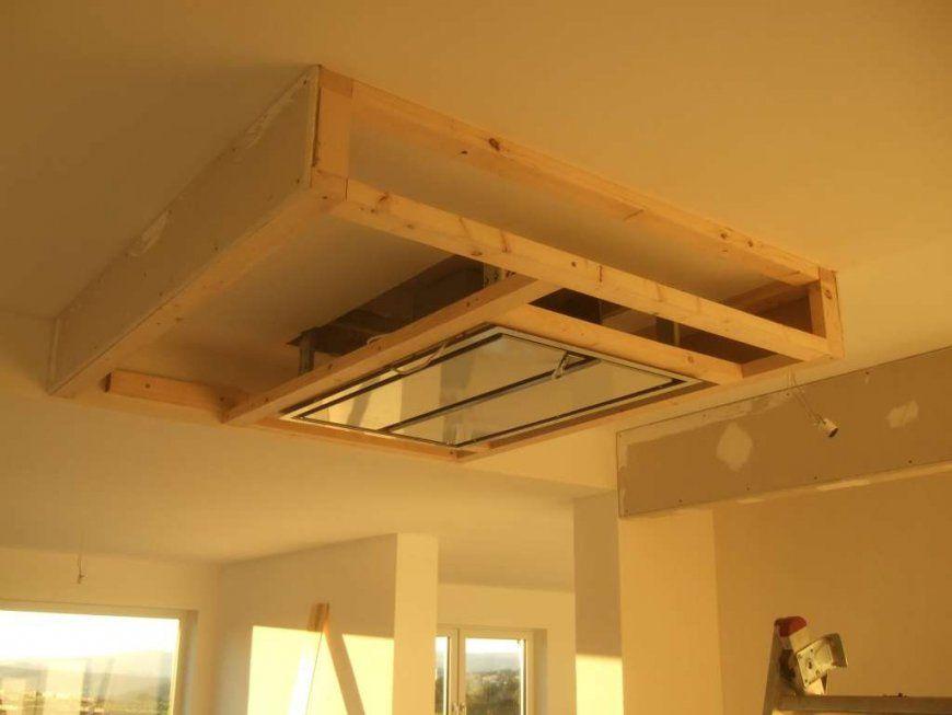 Indirekte Beleuchtung Led 75 Ideen Für Jeden Wohnraum With von Abgehängte Decke Beleuchtung Selber Bauen Bild