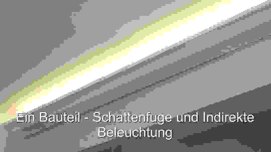 Indirekte Beleuchtung Led Moderne Deko Idee Nett Selber Bauen Von von Indirekte Deckenbeleuchtung Selber Bauen Photo