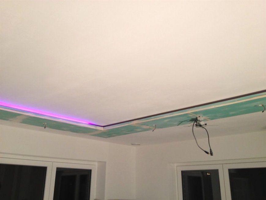 Indirekte Beleuchtung Rigips von Rigips Decke Indirekte Beleuchtung Photo