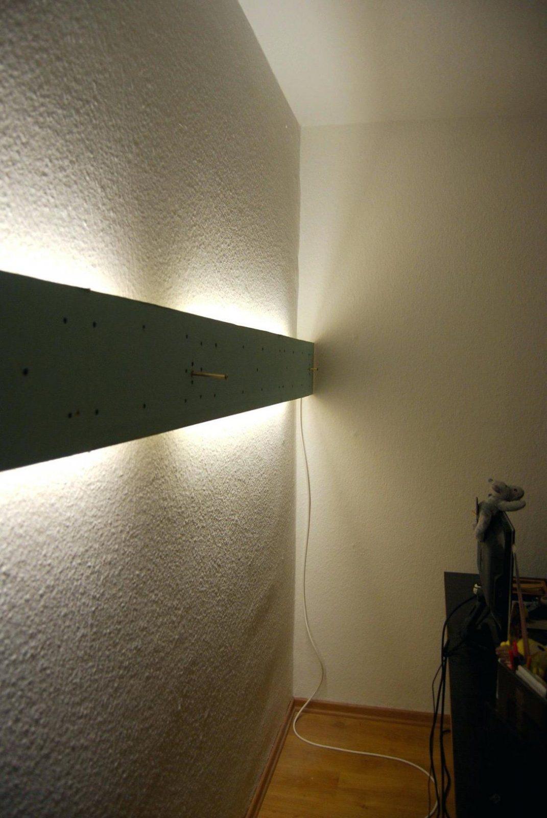 Indirekte Beleuchtung Schlafzimmer Bild Von Wand Ideen Selber Bauen von Indirekte Beleuchtung Schlafzimmer Selber Bauen Bild