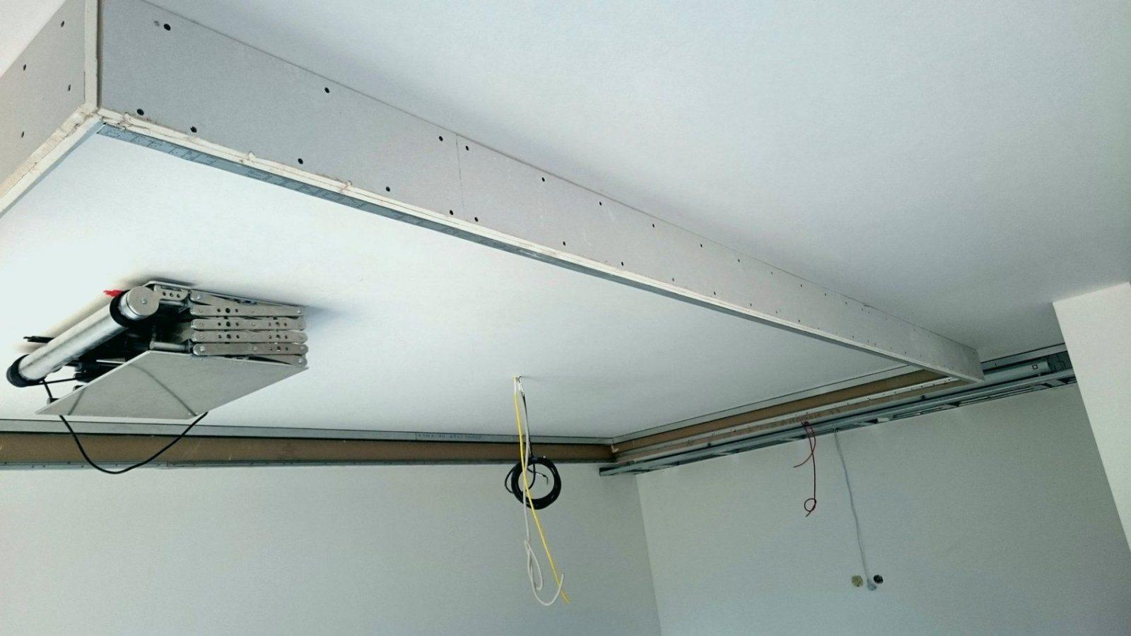Indirekte Beleuchtung Selber Bauen Exquisit Abgehängte Decke Mit von Indirekte Beleuchtung Led Decke Selber Bauen Photo