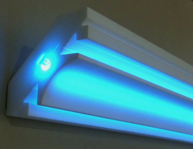 Indirekte Beleuchtung Selber Bauen Inspirational Indirekte von Led Plexiglas Beleuchtung Bauanleitung Photo
